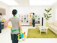 Tips Kesusahan Merapikan Rumah yang Selalu Merasa Berantakan