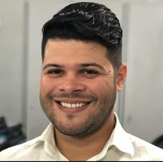 Principal aliado da família Toscano Aguiberto Lira Montoya é exonerado do cargo de secretario municipal por Marcus Diogo.