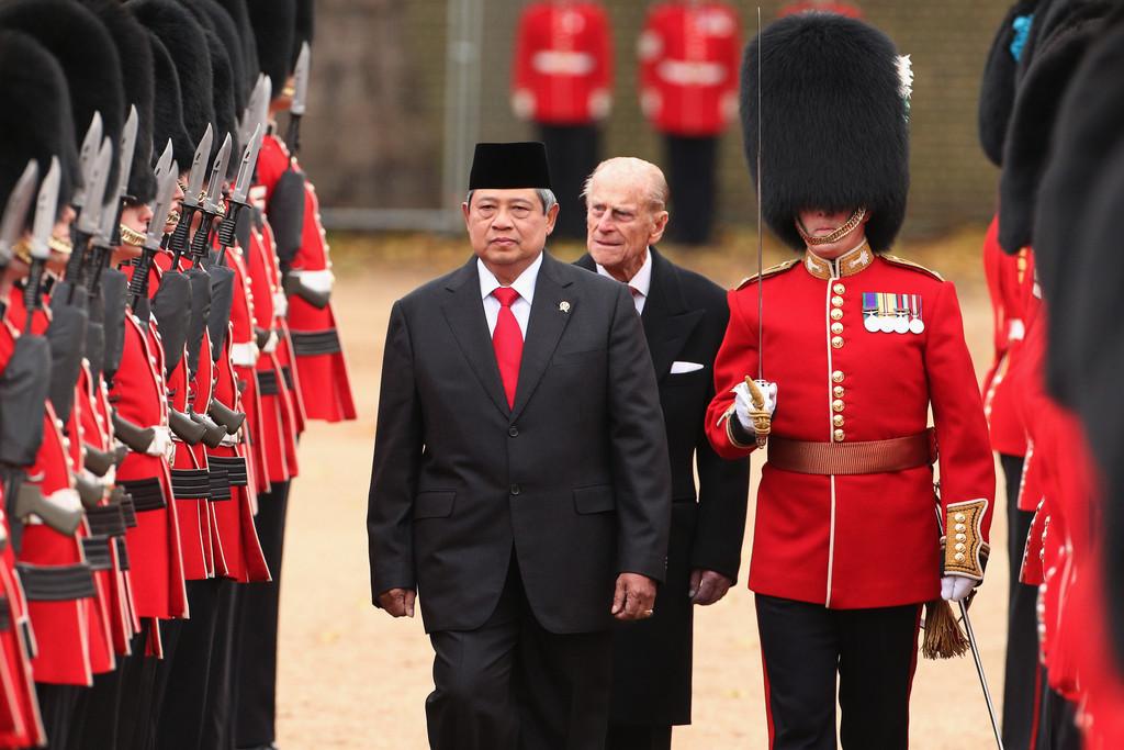 Viral Video SBY Dukung Pasangan Nomor 1, Ternyata ini Faktanya