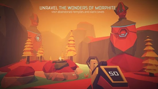 Morphite Apk Mod+Data Free on Android Game Download