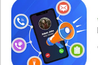 Caller Name Allowance is an Android application that announces incoming caller name, SMS sender name, SMS content, call on alert, call call flash on call screen, etc.