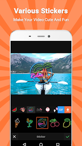 VivaVideo unlocked apk