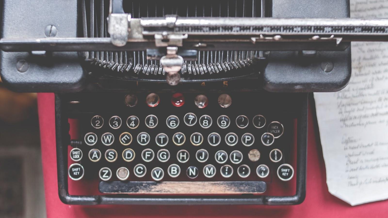 Texto sobre Deus escrever uma nova história