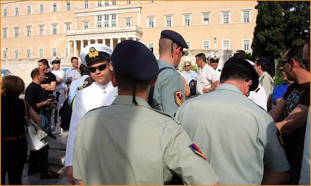 Χορήγηση ειδικής άδειας σε Στρατιωτικούς, πέραν προβλεπομένων, για Πανελλαδικές εξετάσεις (ΕΓΓΡΑΦΟ)