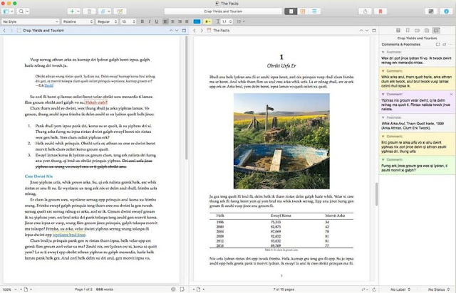 Scrivener Free Download