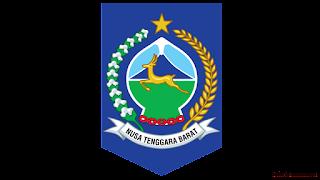 lambang logo provinsi nusa tenggara barat NTB png transparan - kanalmu