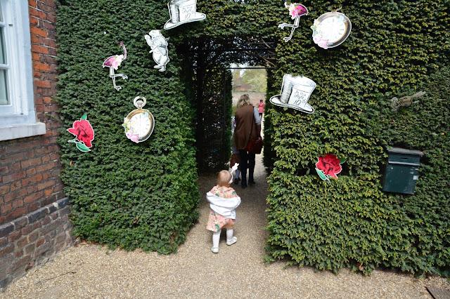National Trust's Fenton House and Garden
