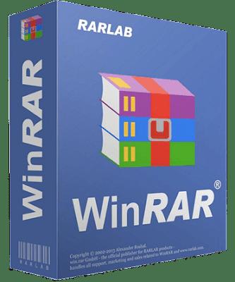 تحميل برنامج وين رار اخر اصدار عربي