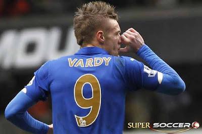 Rahasia Dibalik Stamina Kuda Bintang Leicester City