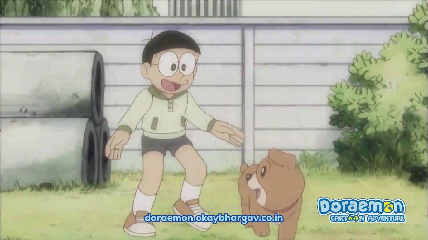 Doraemon Episode 10-Puppy Ichi's Country: Forging a Bond Season 16