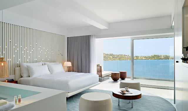 Nikki Beach Resort & Spa Porto Heli is one of Greece's best kept secrets. Located on the heart of the Greek Riviera, with a special atmosphere and abundance of style.