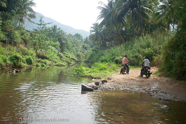 Rural Tourism in South India Dindigul