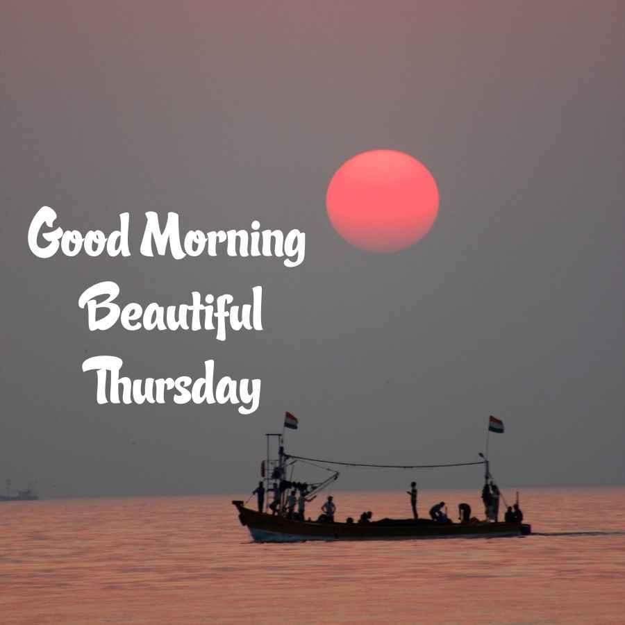 good morning thursday photo
