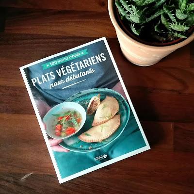 plats végétariens - solar éditions - charlotte huyghe - gremlinsgang