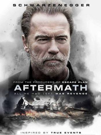 Aftermath (2017) ฅนเหล็ก ทวงแค้นนิรันดร์ [ซับไทย]