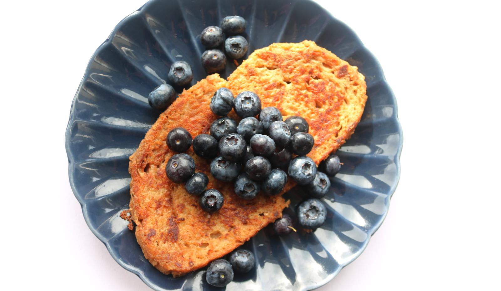 Vegan French Toast recipe