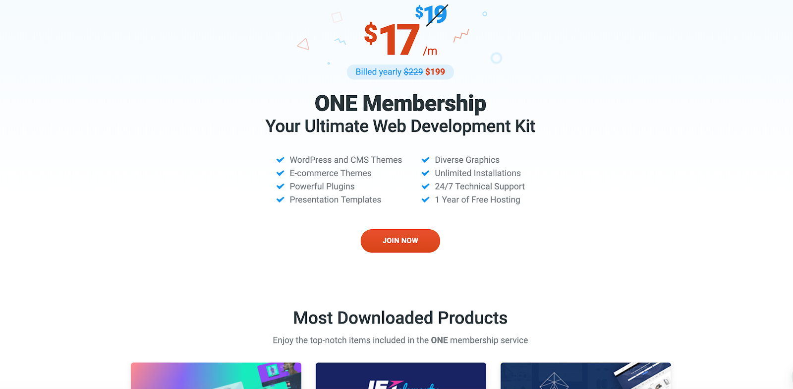 ONE subscription service