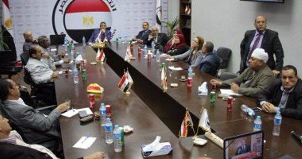 إئتلاف دعم مصر: الحديث عن محاسبة المقصرين في حادث الإسكندرية مسكنات وحلول مؤقتة