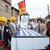 Σκόπια: Χλευάζουν την Ελλάδα σε καρναβάλι (photos)