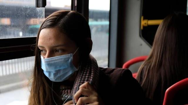 """Coronavirus - 10 Casos nuevos del vector """"Médica Uruguaya"""", 12 en todo el País"""