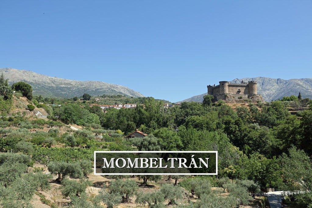 Mombeltrán y el Castillo de los Duques de Alburquerque