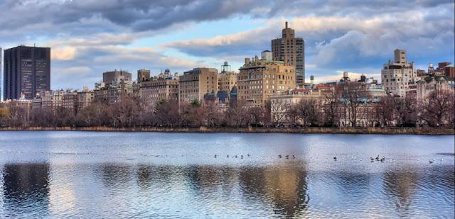 O que fazer no Central Park?