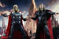 S.H. Figuarts Thor Endgame 16