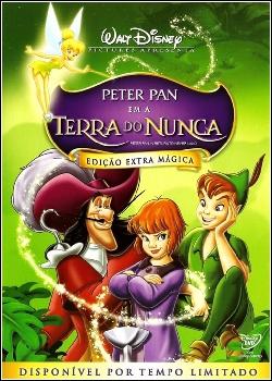 Peter Pan 2 - De Volta à Terra do Nunca