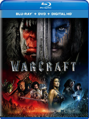 Baixar warcraft movie blu ray b Warcraft: O Primeiro Encontro de Dois Mundos Legendado Download