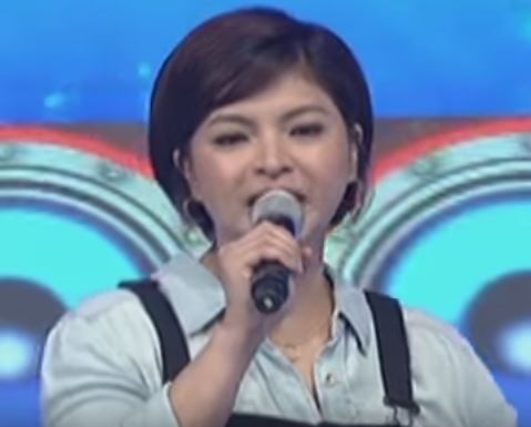 Here's The Funny Side Of Angel Locsin That You Did Not Expect!
