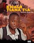 [Music] A Martinz - Kwagh Tsana Tsa (prod. by Mr. Timz) #hypebenue