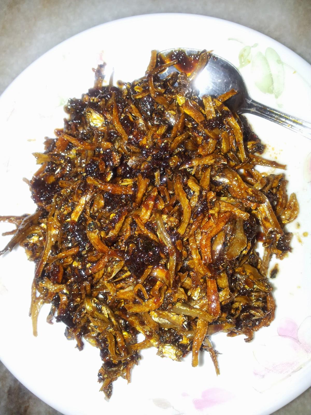 resepi ayam masak kicap  senang surasmi Resepi Mee Palembang Enak dan Mudah