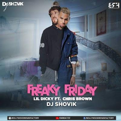Freaky Friday (Remix) - DJ Shovik