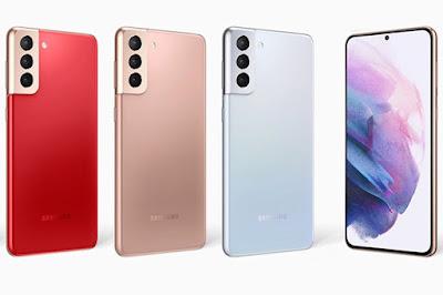 سامسونج تخفض سعر هاتف سلسلة Galaxy S21 بمناسبة العودة إلى الدراسة