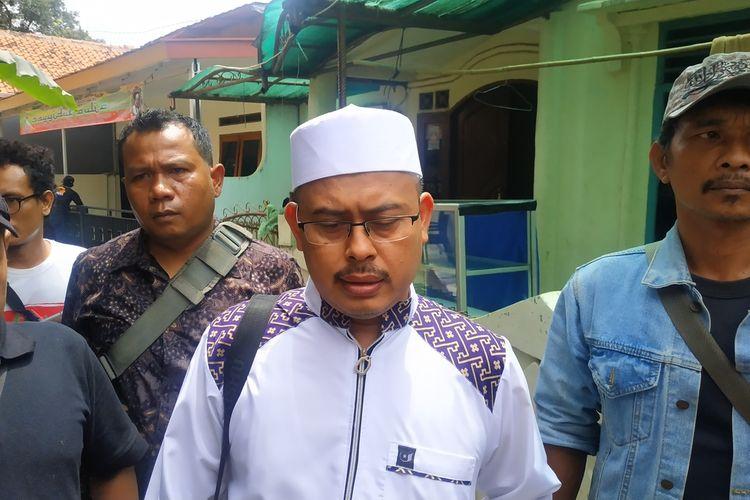 Dulu Mendukung, Apa Sikap PA 212 untuk Prabowo Pada 2024?