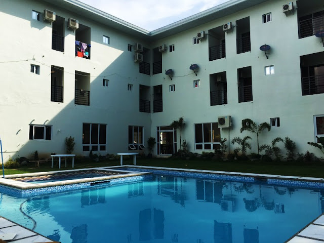 3Ms Place Resort Pagudpud is one of the places to stay in Ilocos Norte