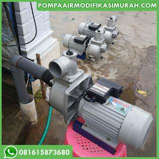 Pompa Air Kolam Gurame