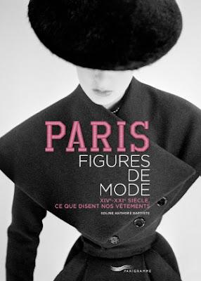 Paris Figure de Mode chez Parigramme