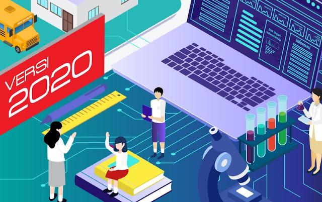 Cara Download Dan Instal Aplikasi Dapodik  SD:  Cara Download Dan Instal Aplikasi Dapodik 2020 Terbaru