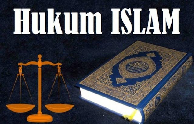 3 Sumber Hukum Islam, Cuma 3 Tapi Telah Mencakup Seluruh Kebutuhan Semua Mahluk