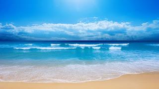 Khám phá vẻ đẹp của biển xứ Thanh