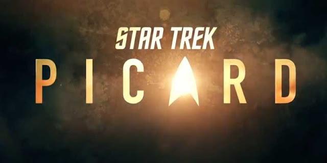 'Star Trek: Picard' revela su primer tráiler oficial