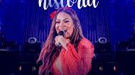 Solange Almeida - Minha História - Fortaleza - CE - Ao Vivo