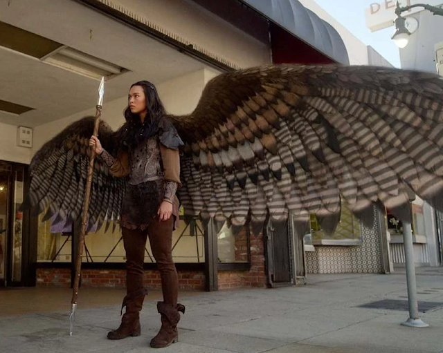Remiel Lucifer Season 5
