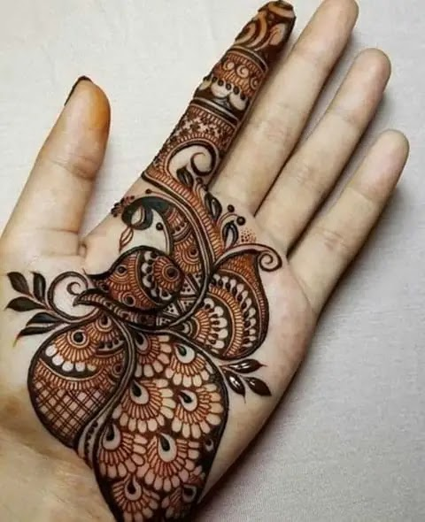 peacock-and-mango-art-henna-for-hands