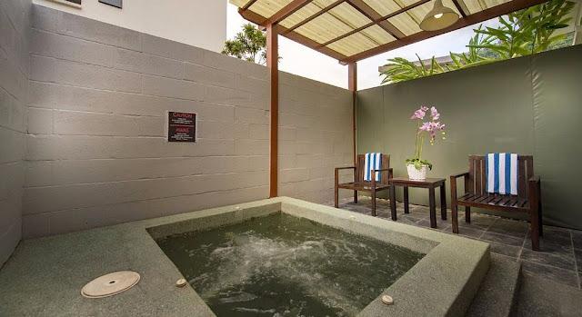Hotel menarik di Bentong untuk cuti keluarga