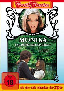 Monika und die Sechzehnjährigen (1975)