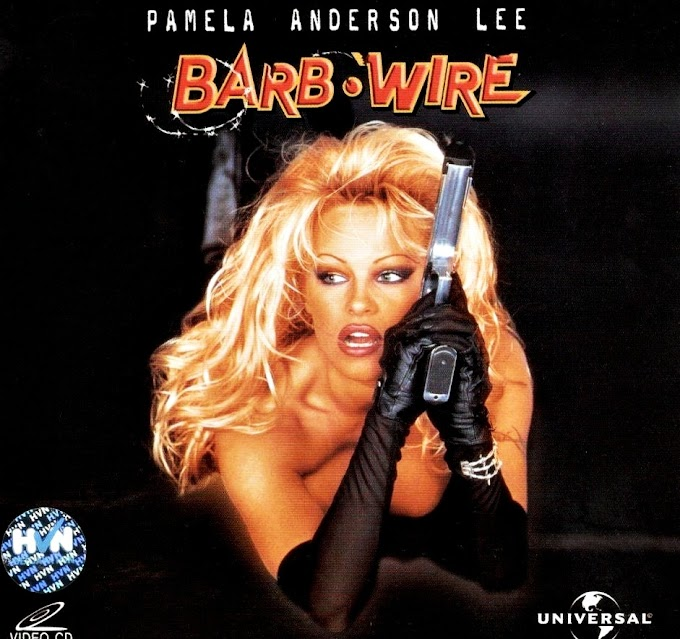 BARB WIRE 1995  ONLINE ACTION-THRILLER-SCI-FI
