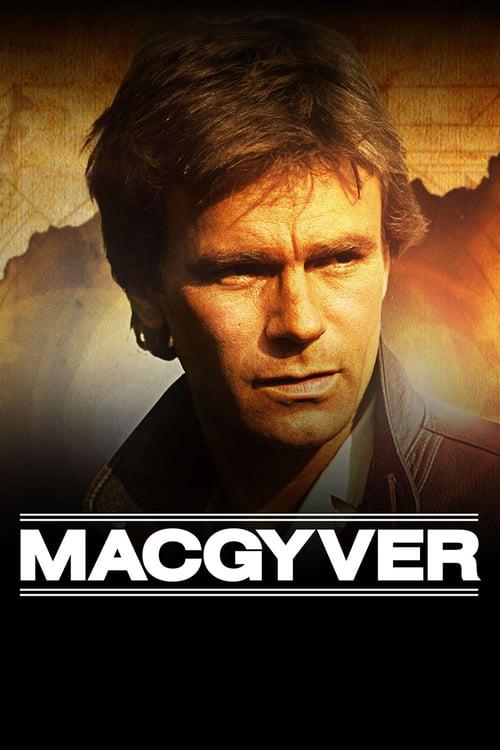 MacGyver (Serie Completa) Español Latino
