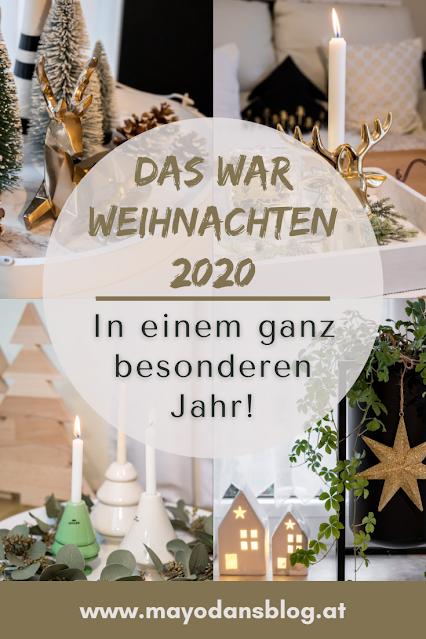 Unser Weihnachtsfest 2020